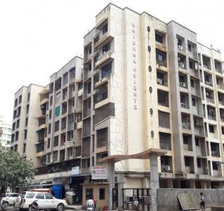 Gallery Cover Image of 1328 Sq.ft 3 BHK Apartment for buy in Krishna Heights, Kalyan East for 7100000