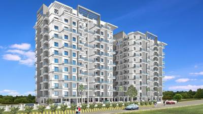 Gallery Cover Image of 700 Sq.ft 2 BHK Apartment for rent in Aksha Vrundavan, Chikhali for 13000