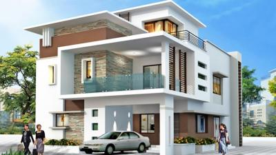 Gallery Cover Pic of GVN Lake View Villas