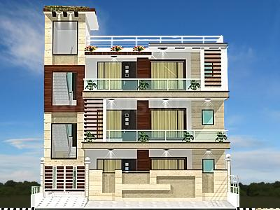 Gallery Cover Pic of Anant Floors 1