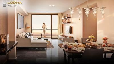Gallery Cover Pic of New Cuffe Parade – Lodha Altia