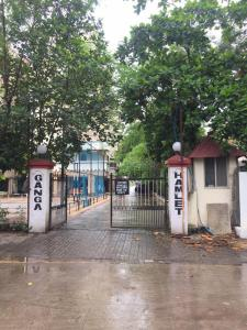 Gallery Cover Image of 650 Sq.ft 1 BHK Apartment for rent in Ganga Hamlet Housing, Viman Nagar for 17000