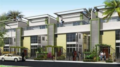 Gallery Cover Image of 600 Sq.ft 2 BHK Villa for rent in Kumar City, Wadgaon Sheri for 32000