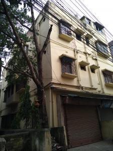 Anushka Pranabananda Apartment