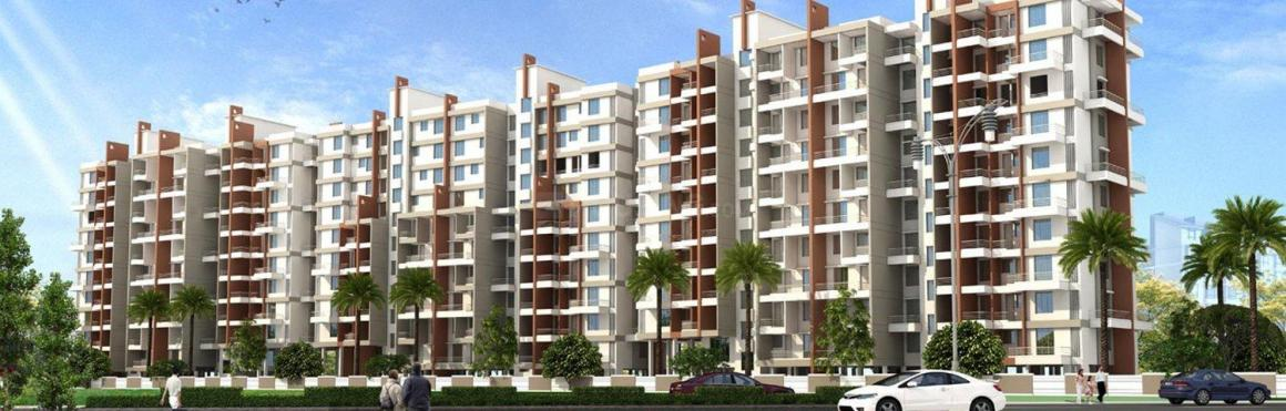 Gallery Cover Pic of Delight Eco Park Wing B And C