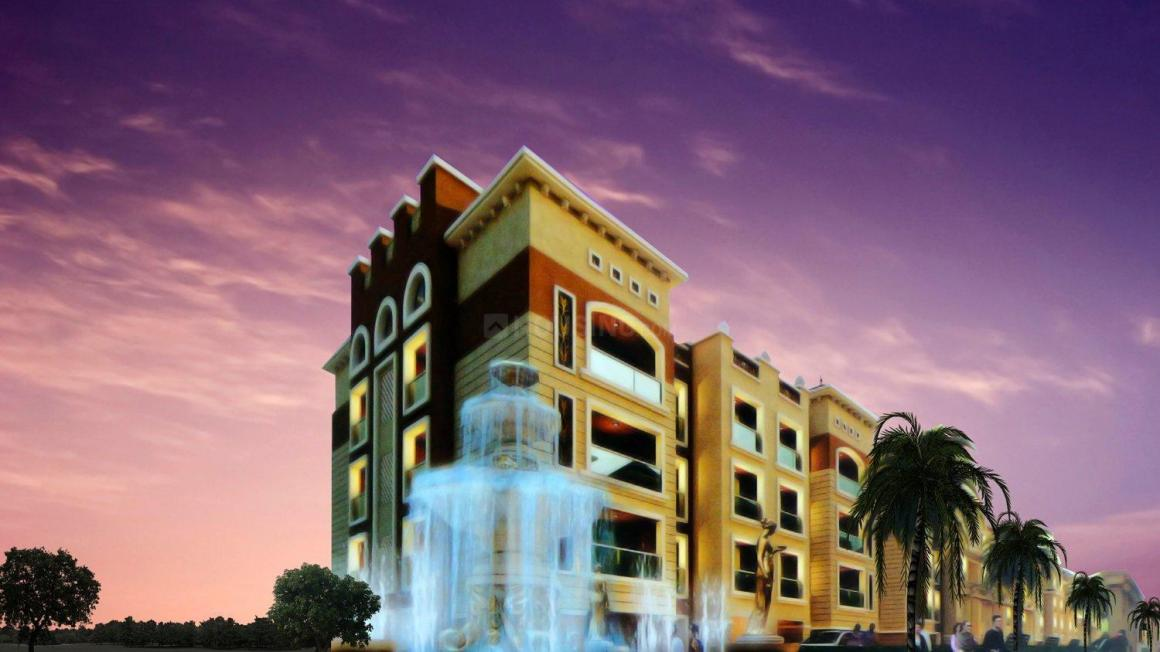 Gallery Cover Pic of Nirvana Nest - Devad Panvel