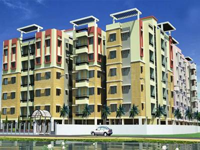 Gallery Cover Pic of Pansas Green View Residency
