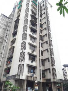 Gallery Cover Image of 1190 Sq.ft 3 BHK Apartment for rent in Ajmera Heights, Kalyan West for 23000