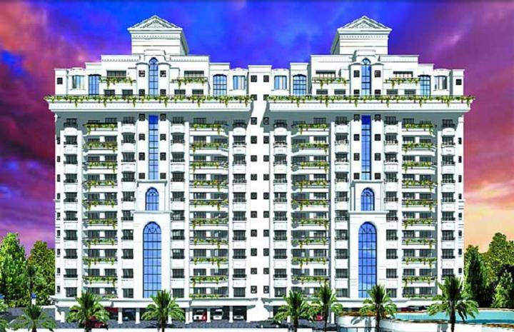 Gallery Cover Pic of Lokhandwala Imperial Heights