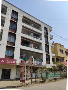 Gallery Cover Pic of Samruddhi Prangan