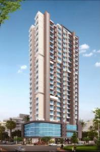 Gallery Cover Pic of Shelaji Group Om Heights