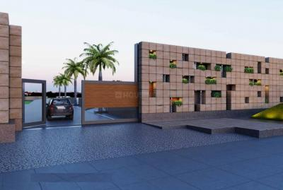 405 Sq.ft Residential Plot for Sale in Bhat, Ahmedabad