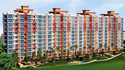 Gallery Cover Image of 400 Sq.ft 1 BHK Apartment for rent in AVL 36 Gurgaon, Sector 36 for 6000