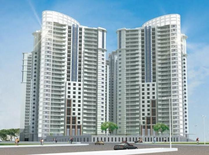 Gallery Cover Pic of DLF Express Towers