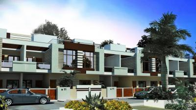 Gallery Cover Image of 2000 Sq.ft 3 BHK Independent House for rent in Agrawal Sagar Silver Springs, Ayodhya Nagar for 15000