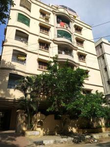 Gallery Cover Pic of Jayapriya Apartments