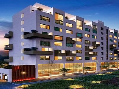 Gallery Cover Pic of Viridian WTC Riverside Residences