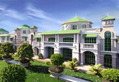 Gallery Cover Pic of ATS Pristine Golf Villas Phase I