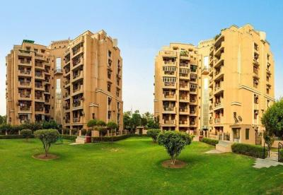Gallery Cover Image of 1260 Sq.ft 2 BHK Apartment for buy in ATS Greens I, Sector 50 for 12000000