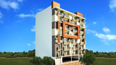 Gallery Cover Image of 995 Sq.ft 2 BHK Independent Floor for rent in Royal Residency, sector 73 for 24000