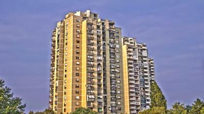 Gallery Cover Pic of Revanta Smart Residency