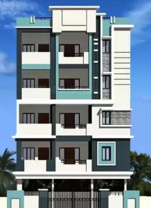 Gallery Cover Pic of Yash Pal Homes 2