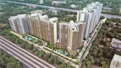 Gallery Cover Image of 649 Sq.ft 2 BHK Apartment for buy in Wadhwa The Address, Ghatkopar West for 16700000