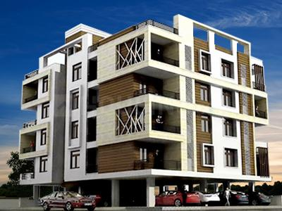 Gallery Cover Pic of Yash Apartment-268PN