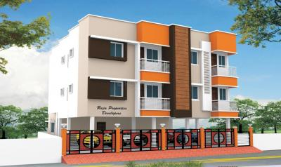 Gallery Cover Pic of Raja SP Avenue Apartments