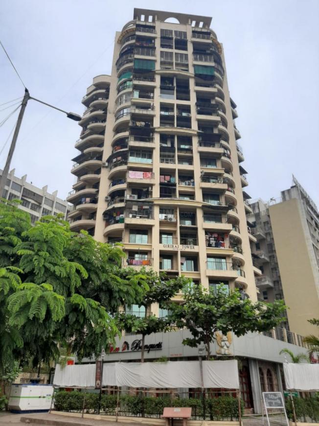 Gallery Cover Pic of Giriraj Towers