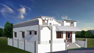 Gallery Cover Pic of Shri Shyam S.S Floor - 3