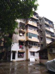 Gallery Cover Image of 425 Sq.ft 1 RK Apartment for buy in Girnar, CIT Nagar for 6000000