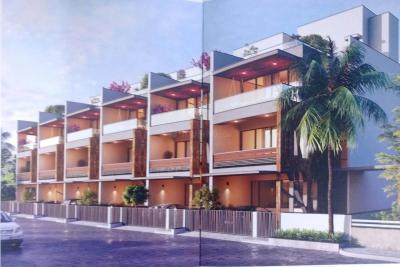 Gallery Cover Image of 3240 Sq.ft 4 BHK Villa for buy in Nisarg Villa, Ellisbridge for 37000000