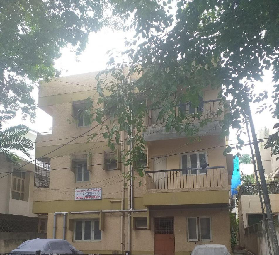 Gopal Apartment in Jayanagar, Bangalore - Price, Reviews ...