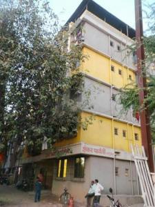 R S Shankar Parvati Residency