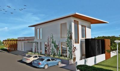 Gallery Cover Pic of St Angelos The White Villas Oragadam Phase V Apartment