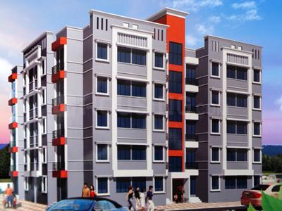 Divine Vigneshwar Apartment Bldg No. 5