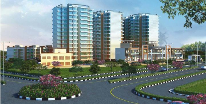 Project Image of 398 Sq.ft 1 BHK Apartment for buyin Sector 86 for 2400000