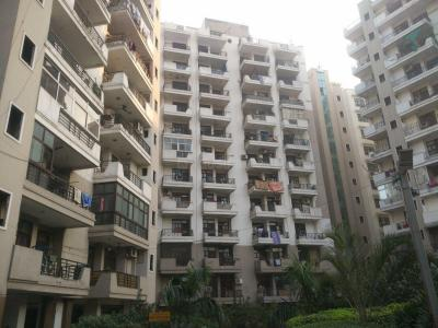 Gallery Cover Image of 1410 Sq.ft 2 BHK Apartment for buy in Ajnara Pride, Vasundhara for 6800000