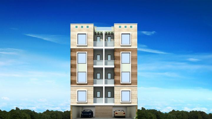 Gallery Cover Pic of Aggarwal Floors 4