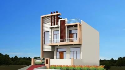 Gallery Cover Image of 350 Sq.ft 1 BHK Apartment for rent in Shree Ram Shubham The Villas, Shastri Nagar for 5000