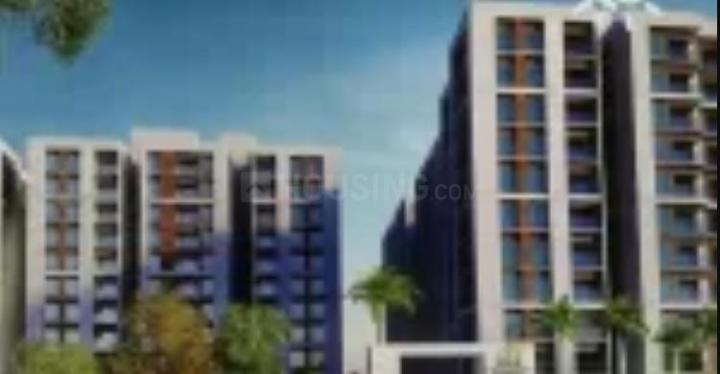 Project Image of 1260 Sq.ft 2 BHK Apartment for buyin Lake Town for 3500000