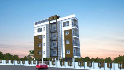 Gallery Cover Pic of Sadguru Sai Residency