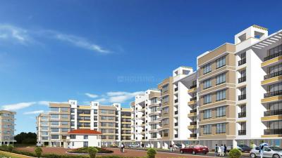 Gallery Cover Image of 650 Sq.ft 1 BHK Apartment for buy in Neo Residency, Takai for 1900000