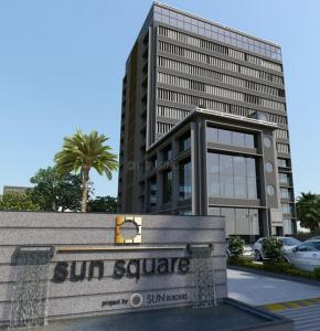 Gallery Cover Pic of Sun Square