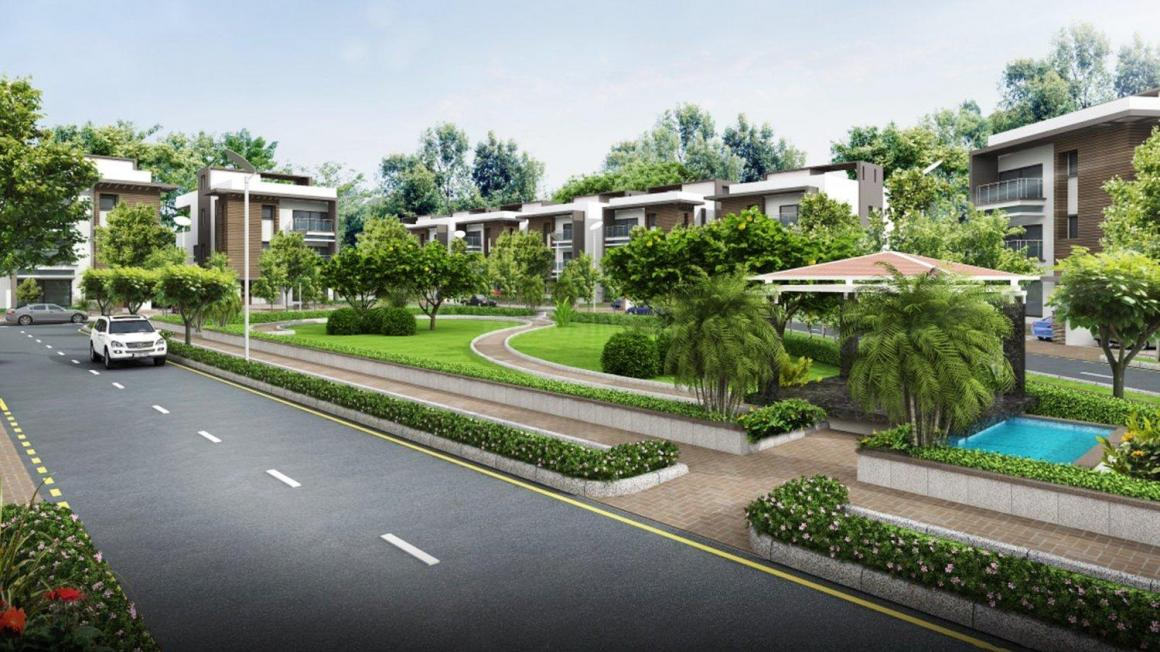 Gallery Cover Pic of Sobha International City