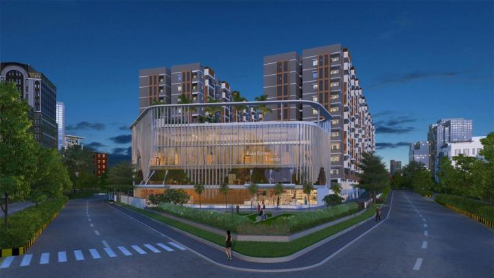 Gallery Cover Pic of Anuhar Rami Reddy Towers