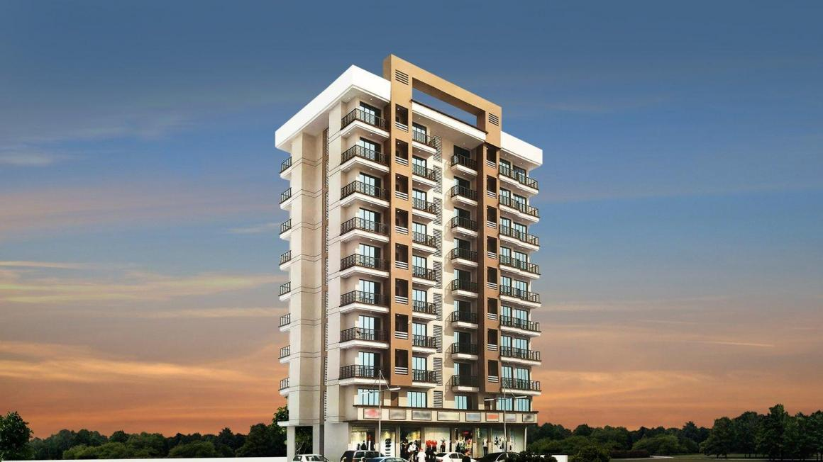 Gallery Cover Pic of JB Janki Heights 2