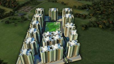 Gallery Cover Image of 1980 Sq.ft 3 BHK Apartment for buy in Shree Siddhi Ganesh Genesis, Gota for 5900000