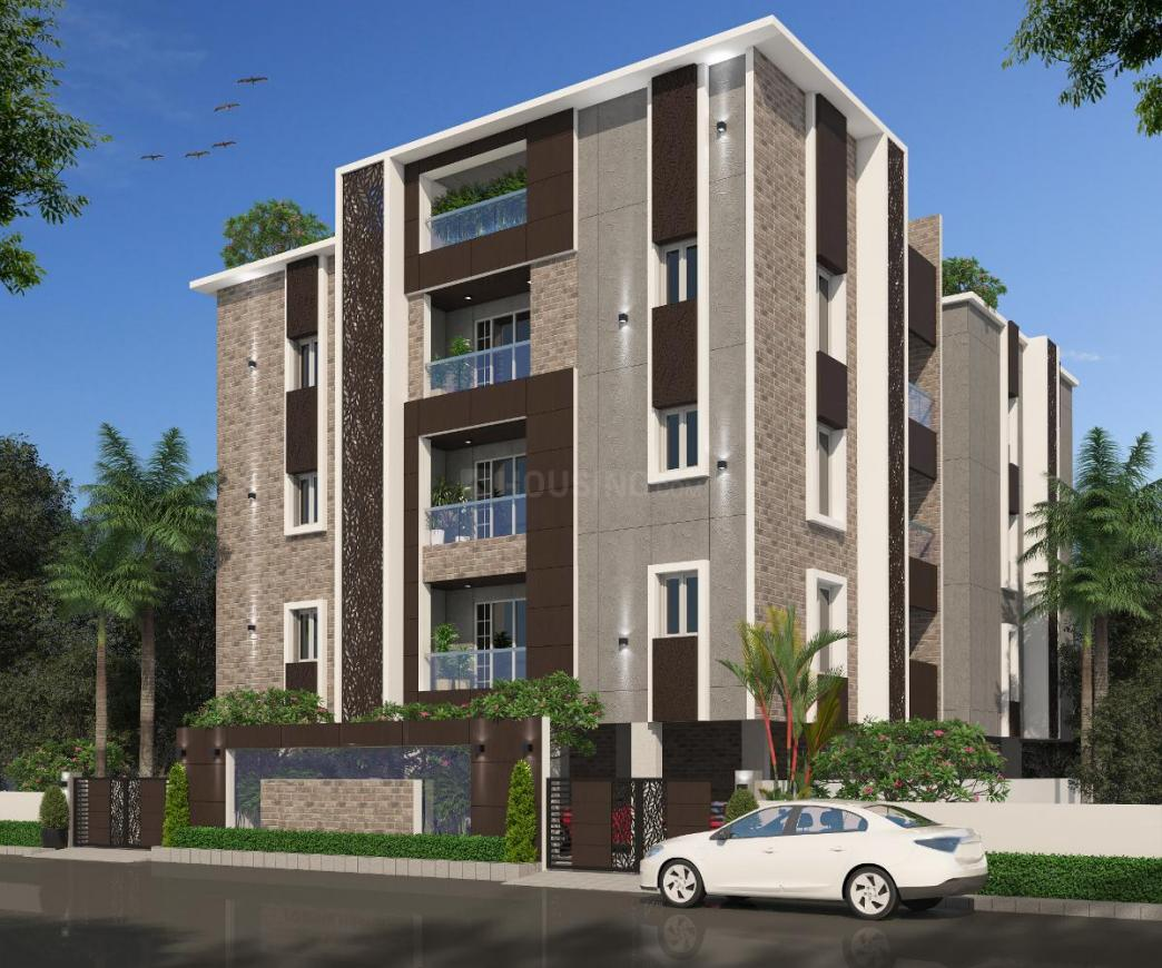 Gallery Cover Pic of India Builders Saras Sreenikethan
